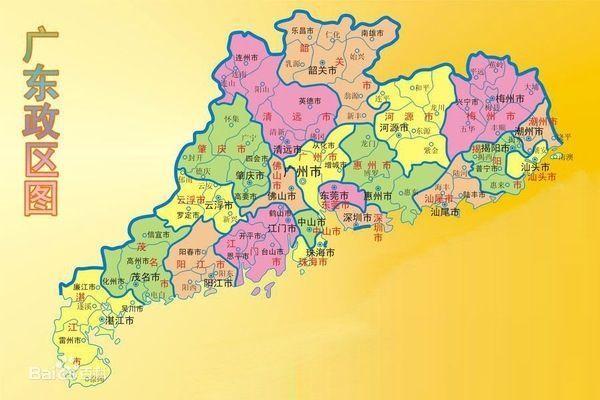 柳忠秧撰创了广东省广州,深圳,佛山,珠海,中山,东莞,恵州,潮州
